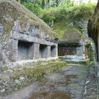 Bali travel - Tampaksiring mountain temple 3