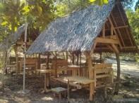 Bohol - Coco farm hostel relax