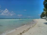 Bohol - hidden beach 4