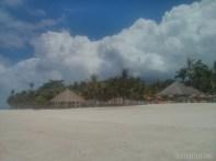 Bohol - hidden beach 8