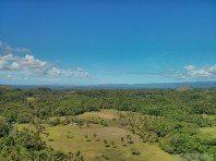 Bohol tour - chocolate hills views 6