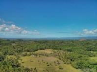 Bohol tour - chocolate hills views 6