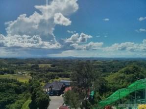 Bohol tour - chocolate hills views 7