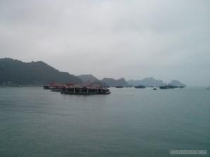 Cat Ba - Halong Bay tour 1