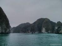 Cat Ba - Halong Bay tour 13