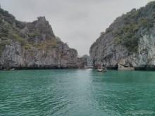 Cat Ba - Halong Bay tour 17