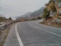 Cat Ba - bike tour road 2
