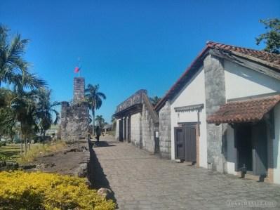 Cebu - Fort San Pedro 4