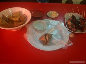 Cebu - Larsian barbeque food2