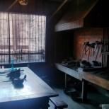 Cebu - casa gorordo kitchen