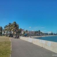 Cebu - coast view 2