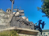 Cebu - heritage of Cebu monument 2