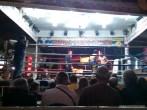 Chiang Mai - Muay Thai boxing 7