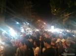 Chiang Mai - Sunday walking market 3