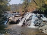 Chiang Mai trekking - day 2 waterfall 3