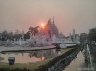 Chiang Rai - white temple 9
