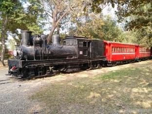 Chiayi - railway park 1