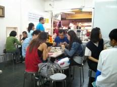 Chiayi - turkey rice shop