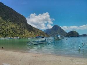 El Nido - beach 4