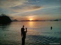 El Nido - las cabanas sunset 2