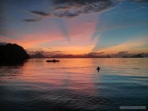 El Nido - las cabanas sunset 8