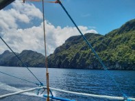 El Nido - scuba diving trip 3