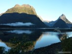 Fiordlands - bay scenery 2
