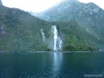 Fiordlands - bay scenery 4