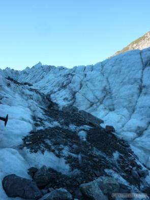 Fox Glacier - scenery 7