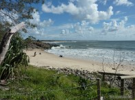 Gold Coast - Byron bay scenery 2