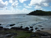 Gold Coast - Byron bay scenery 3