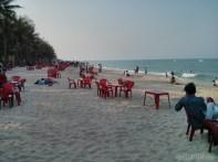 Hoi An - beach 2