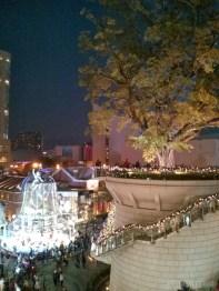 Hong Kong - Kowloon bell tower 2