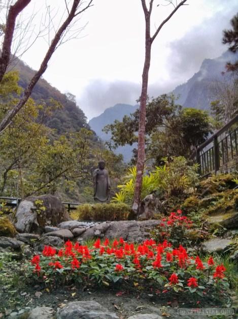Hualien - Taroko Tianxiang 4