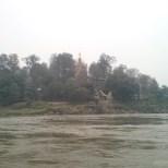 Huay Xai to Luang Prabang - day 1 scenery 5