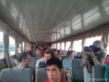 Huay Xai to Luang Prabang - slow boat 3