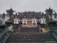 Hue - Khai Dinh tomb 3