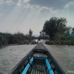Inle Lake - boat tour 16