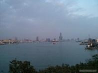 Kaohsiung - Cijin day view 1