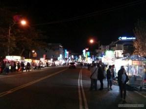 Kenting - night market