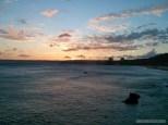 Kenting - south bay sunset 3