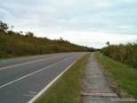 Kenting - west coast road