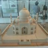 Kuala Lumpur - Museum of Islamic Art model mosque 2