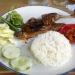 Kuta Bali - balinese food 3