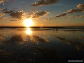 Kuta Bali - sunset 3