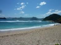 Kuta Lombok - beach 2