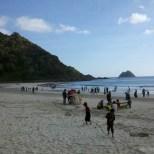 Lombok - Selong Balanak festival 2
