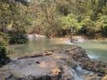 Luang Prabang - Kuang Si waterfall 7