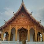 Luang Prabang - Wat Nong Sikhounmuang 1