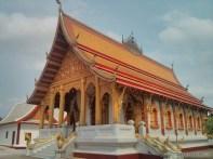 Luang Prabang - Wat Nong Sikhounmuang 2